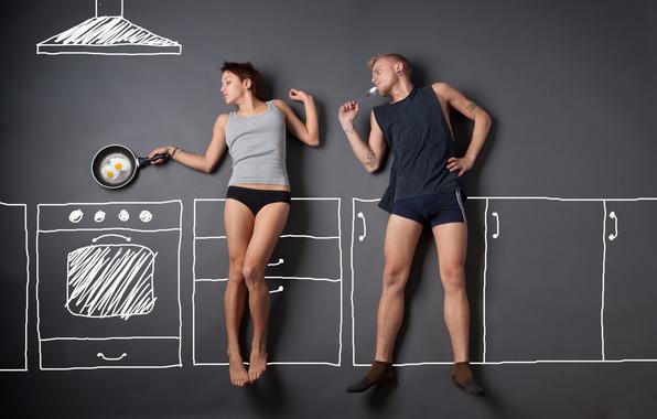 Pour en finir avec les tâches ménagères